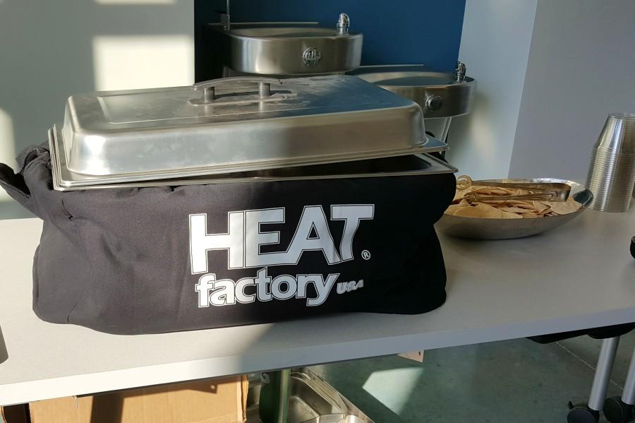 How Do EcoHeat Warmers Serve As Eco-Friendly Fire Free Heating Systems?