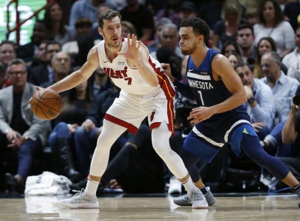 Miami Heat vs Minnesota Timberwolves NBA Odds and Predictions