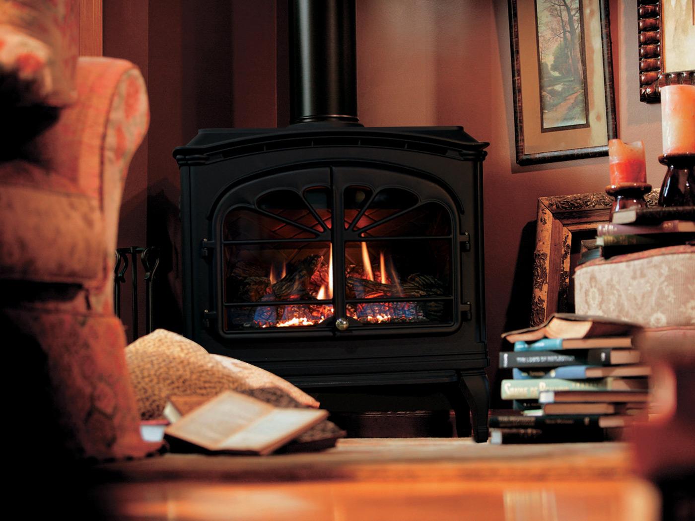 Heat Amp Glo Fireplaces