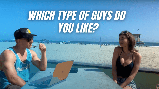 Questions With an OnlyFans model