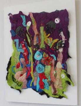 Work by Michelle Cullen
