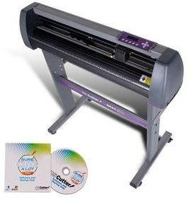 Vinyl Cutting Machines