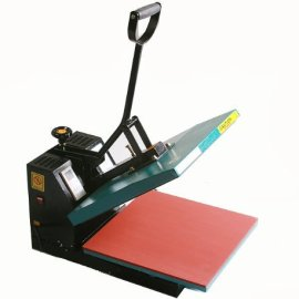 Clamshell Heat Presses