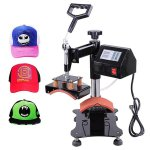 Hat Heat Press