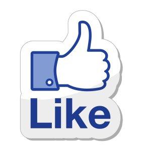 Like Heat Press Authority on Facebook