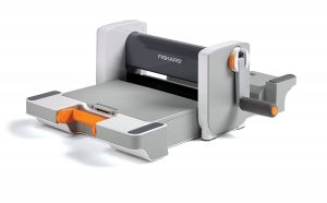Fiskars Fuse  die cutting machine