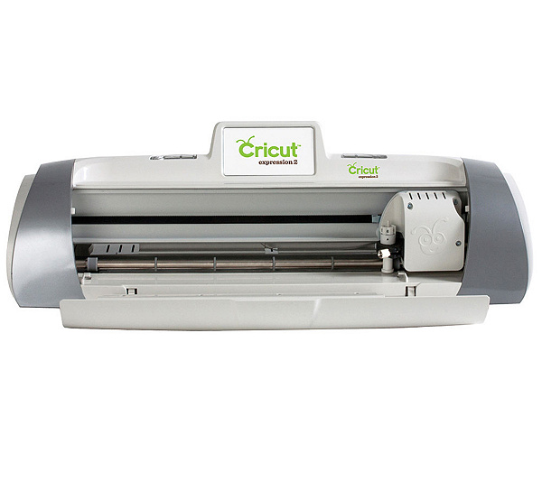 Cricut Expression 2 right not