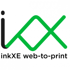 InkXE, specifically a t shirt design software