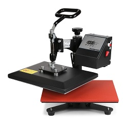 BestEquip Heat Press Machines