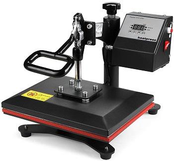 Mophorn Heat Press Machine