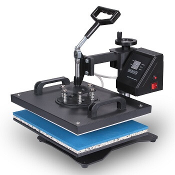 heat press reviews