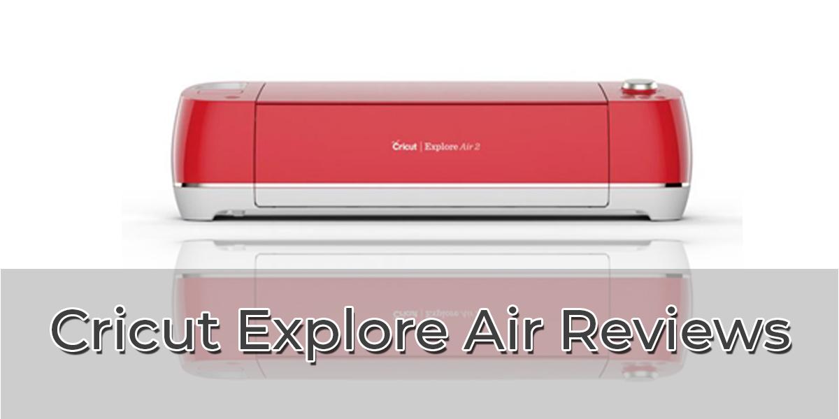 cricut explore air machine featured image