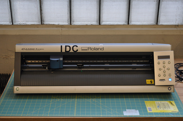Here Are The Things You Need To Know About Roland Vinyl Cutter