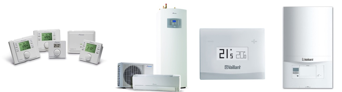 Boilers and Heating Controls Heatrite