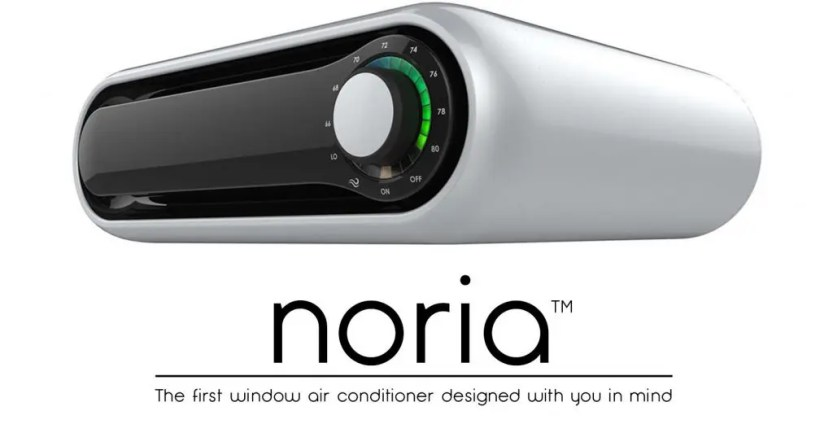 Noria Home Portable Window Air Conditioner