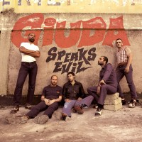 Giuda - Speaks Evil (Burning Heart Records)