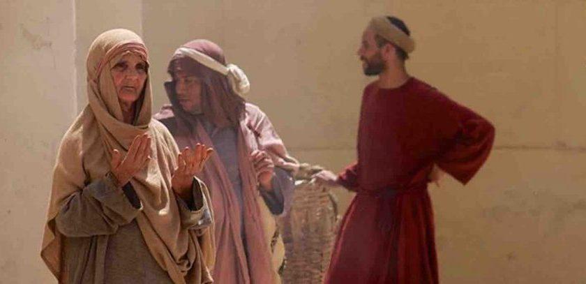 Anna: Seeing Salvation