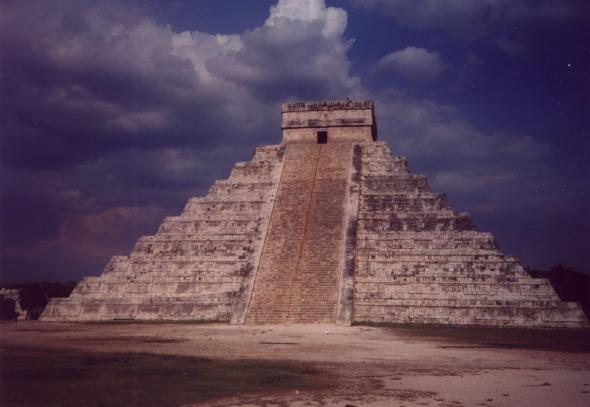 quetzalcoatl-kukulcan-temple