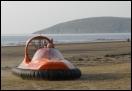 The little hovercraft
