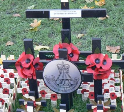 Durham Light Infantry Memorial
