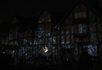 Shakespeare Birthplace 12