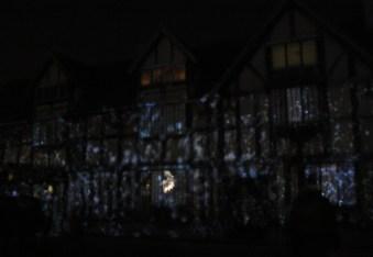 Shakespeare Birthplace 12