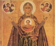 icon from russia