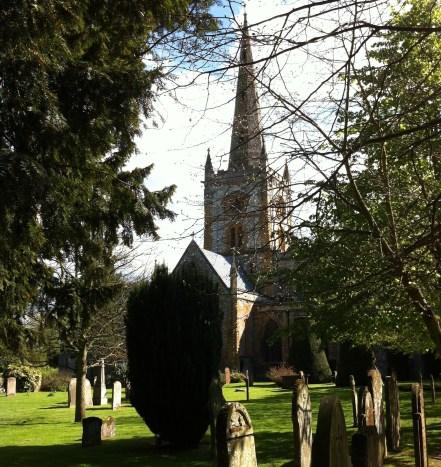 Holy Trinity Church6