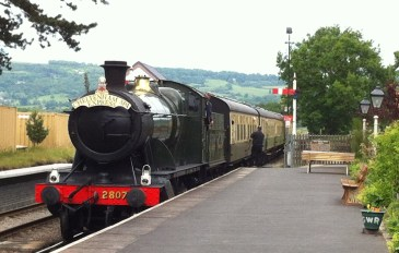 Cheltenham Spa Express