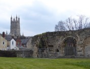 Old Gloucester