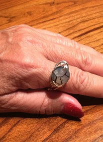 Wire Wrap Ring Heaven Lane Creations