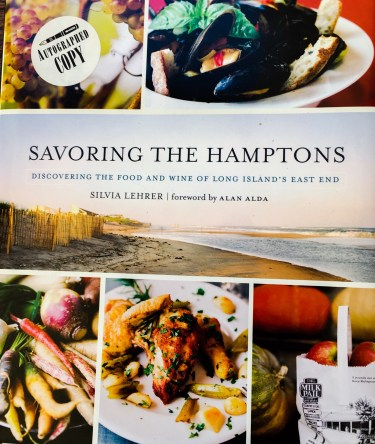 Savoring The Hamptons