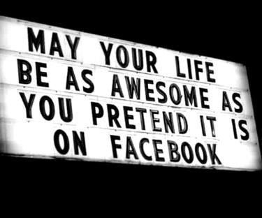 Life Be Awesome...