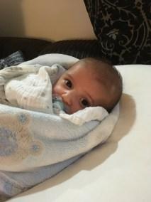 Baby Yvey