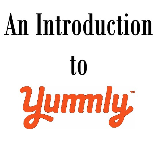An Introduction to Yummly