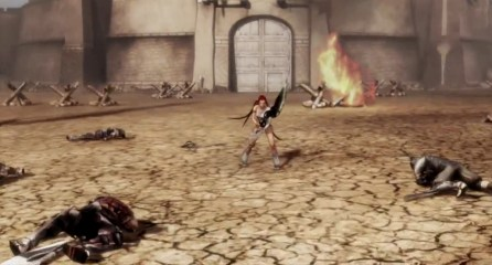 Heavenly Sword3