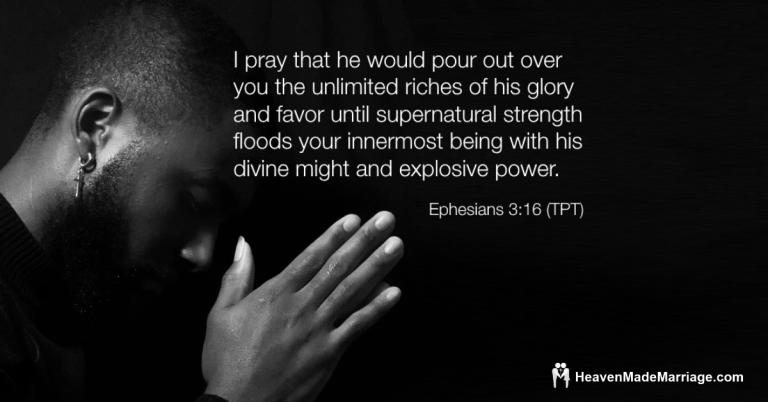 Eph 3:16