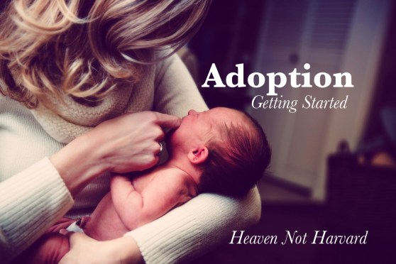Adoption – Getting Started
