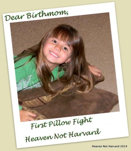 Dear Birthmom,
