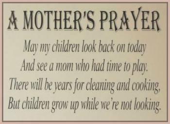 Mothersprayer