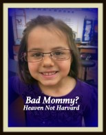 Are you a bad mommy?