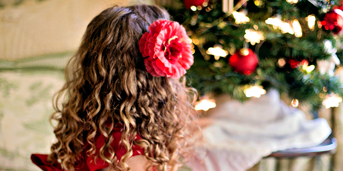 Why I Disappointed my Daughter for Christmas
