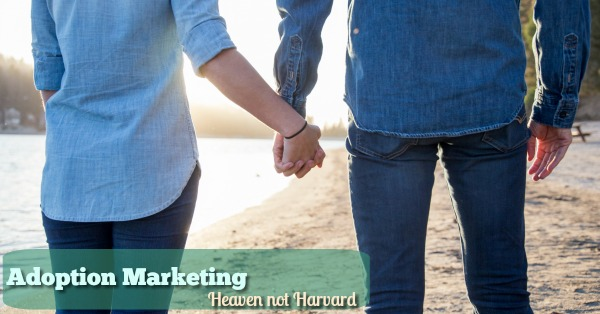 Adoption Marketing - How to Attract Birth Parents to your Profile