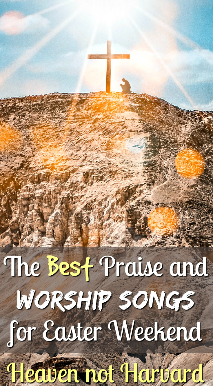 Youtube Easter Songs: The Best Praise And Worship Songs For Easter Weekend