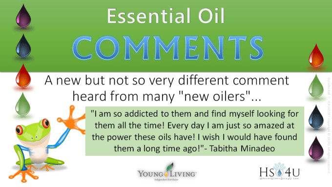tabitha minadeo comment