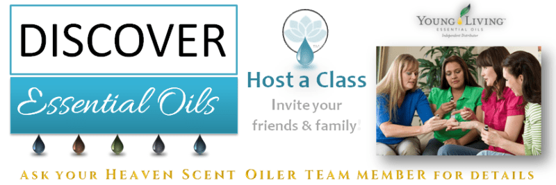 discover eo host a class