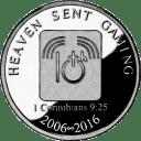 HSGcoin2006