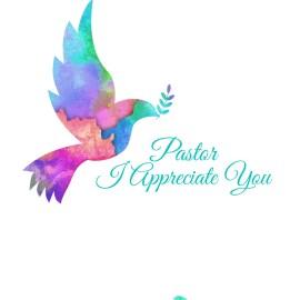 Pastor I Appreciation