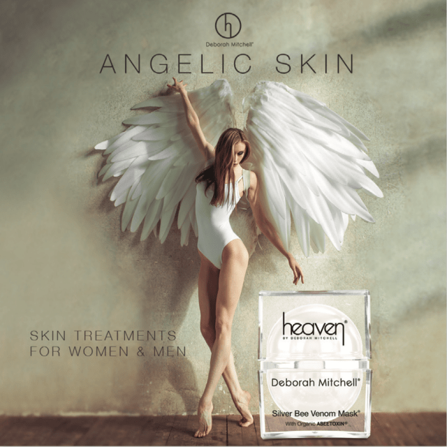 Heaven Skincare by Deborah Mitchell