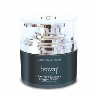 Heaven Skincare Prism Overnight Success Cream